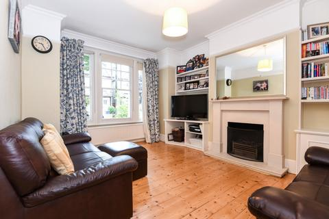 3 bedroom semi-detached house to rent - Carlton Road, East Sheen, SW14