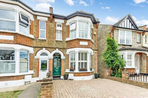 5 bedroom semi-detached house for sale - Wellington Road, Wanstead