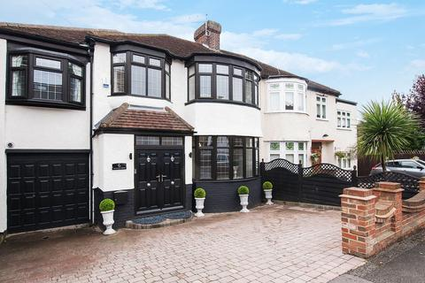4 bedroom semi-detached house for sale - Lichfield Road, Woodford Green