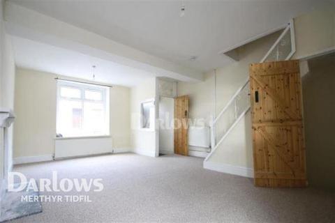 3 bedroom detached house to rent - Deri Terrace, Ferndale