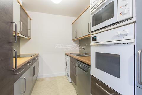 1 bedroom flat to rent - The Circle, SE1