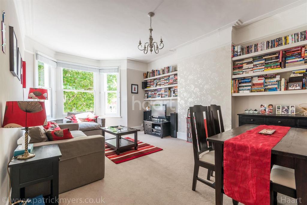 2 Bedrooms Flat for sale in Marmora Road,London,East Dulwich,SE22