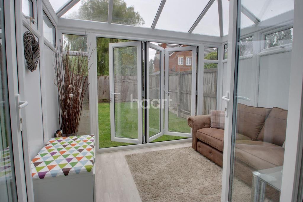 3 Bedrooms Terraced House for sale in Bennet Drive, Kirkby-in-Ashfield
