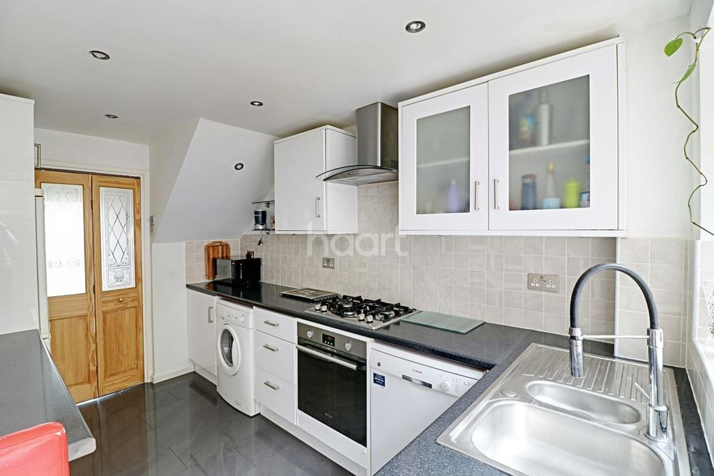 3 Bedrooms Terraced House for sale in Raise Me Up In Devon