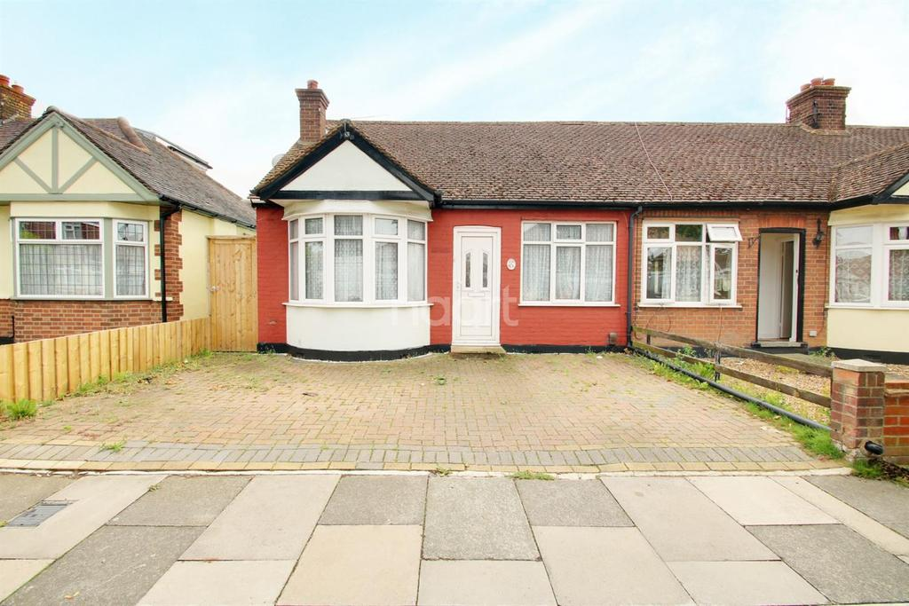 3 Bedrooms Bungalow for sale in Feeches Road