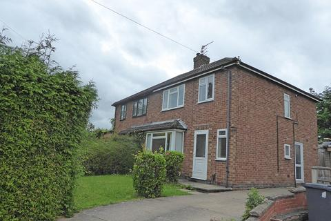 3 bedroom semi-detached house to rent - Kelvin Road, Leamington Spa