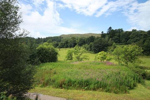 Land for sale - Plot 2, Laggan Wood, Kilmartin