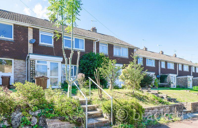 3 Bedrooms Terraced House for sale in Birling Drive, Tunbridge Wells