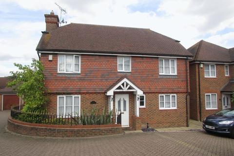 4 bedroom detached house for sale - Vanessa Way, Bexley