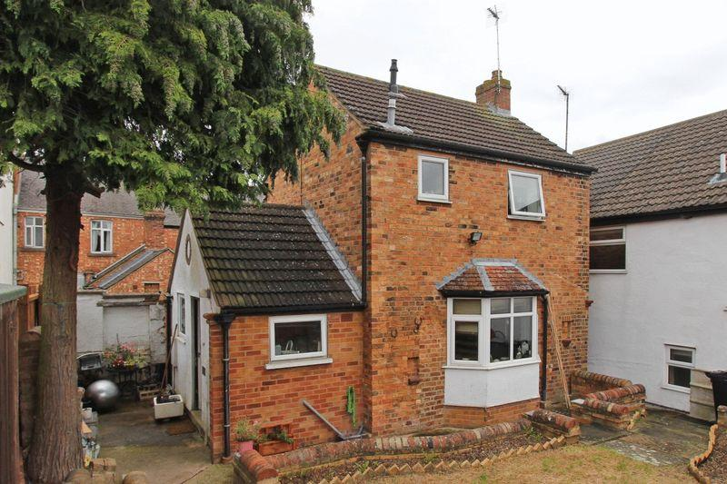 1 Bedroom Cottage House for sale in Black Path, New Cross Road, Stamford