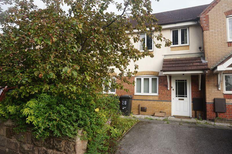 2 Bedrooms Terraced House for sale in Sandringham Road, Congleton