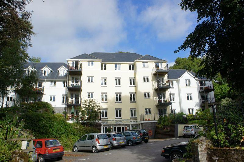 1 Bedroom Apartment Flat for sale in Manaton Court, Dunheved Road, Launceston