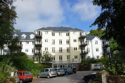1 bedroom apartment for sale - Manaton Court, Dunheved Road, Launceston
