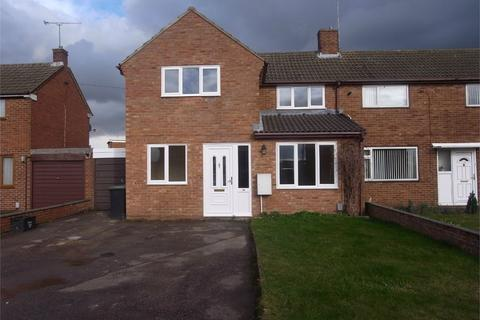 3 bedroom semi-detached house to rent - Wellfield Avenue, SUNDON PARK, Luton, LU3