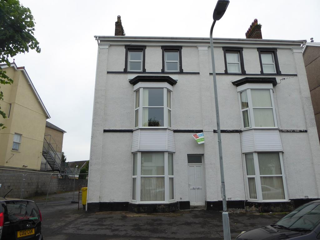 4 Bedrooms Flat for sale in Eaton Crescent, Uplands, Swansea, SA1