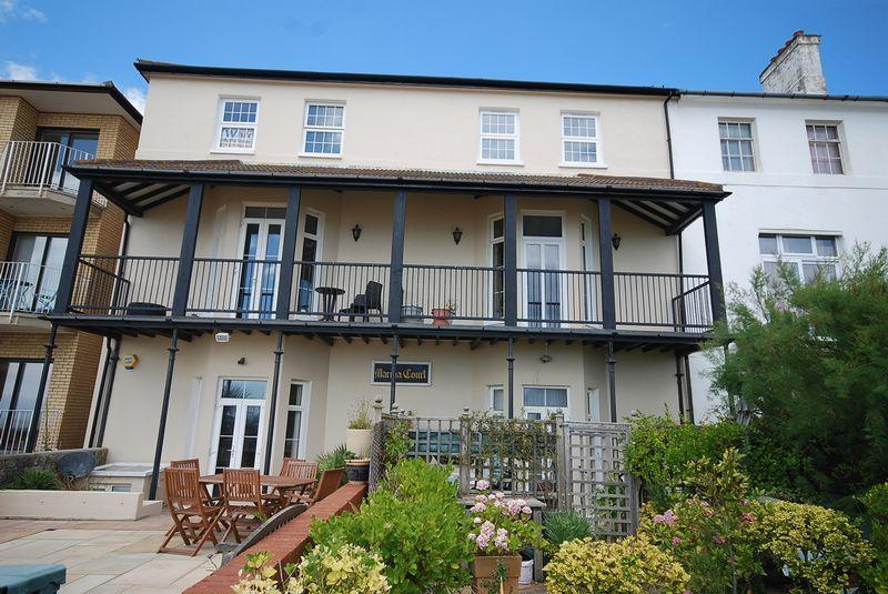 1 Bedroom Apartment Flat for sale in Hythe