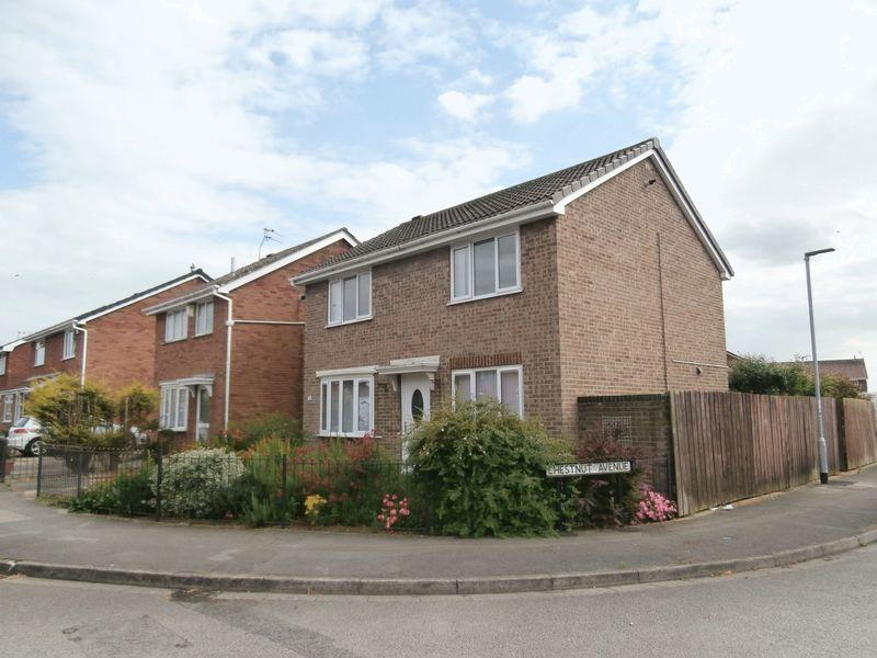 4 Bedrooms Detached House for sale in Beech Avenue, Thorngumbald