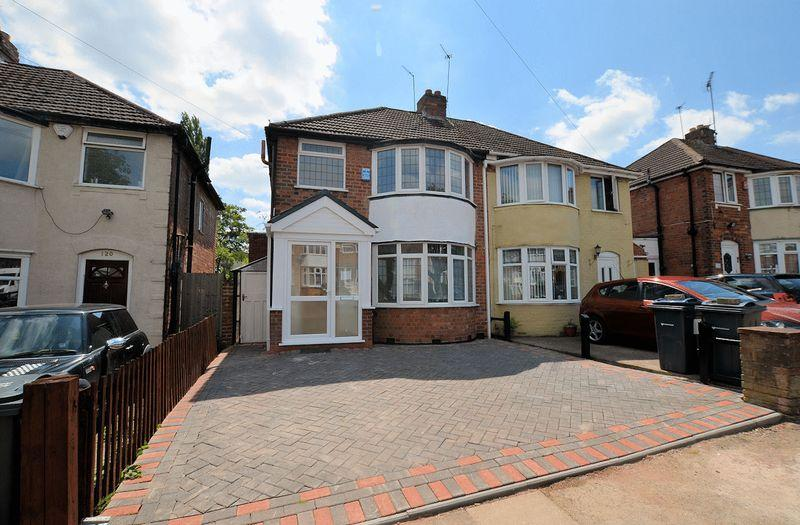 3 Bedrooms Semi Detached House for sale in Higgins Lane, Quinton