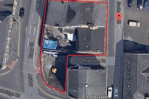 Residential development for sale - Sackville Street, Bradford