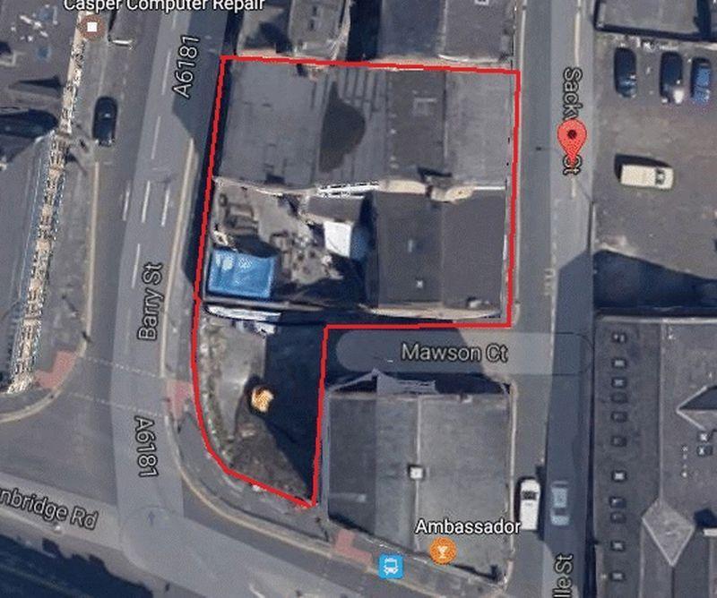 Residential Development Commercial for sale in Sackville Street, Bradford