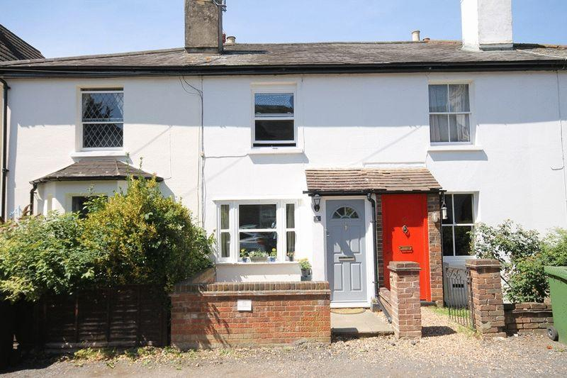 2 Bedrooms Terraced House for sale in SOUTH LEATHERHEAD