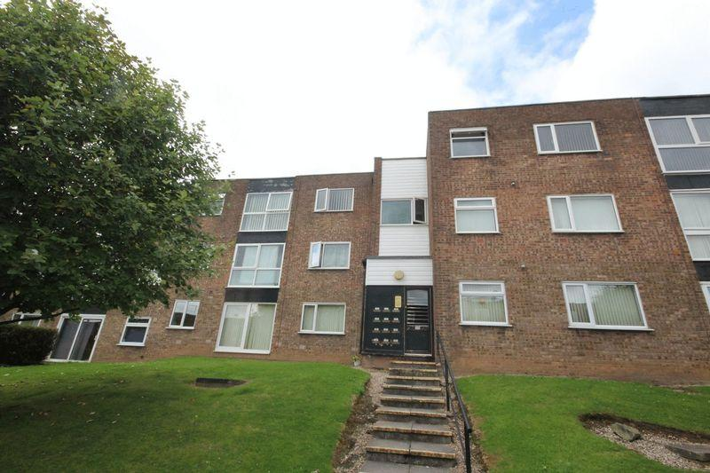1 Bedroom Apartment Flat for sale in Baguley Crescent, Rhodes, Middleton, M24 4QX
