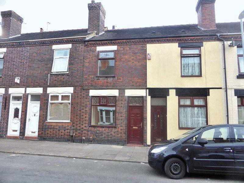 2 Bedrooms Terraced House for sale in Welby Street, Fenton