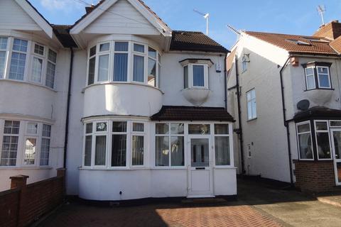 4 bedroom semi-detached house for sale - Larkfield Avenue, Harrow