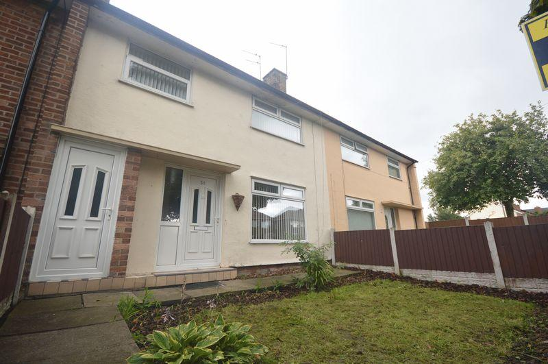 3 Bedrooms Terraced House for sale in St Johns Road, Huyton