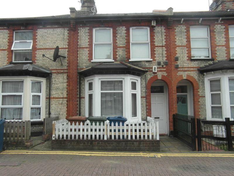 1 Bedroom Flat for sale in St Kildas Road, Harrow