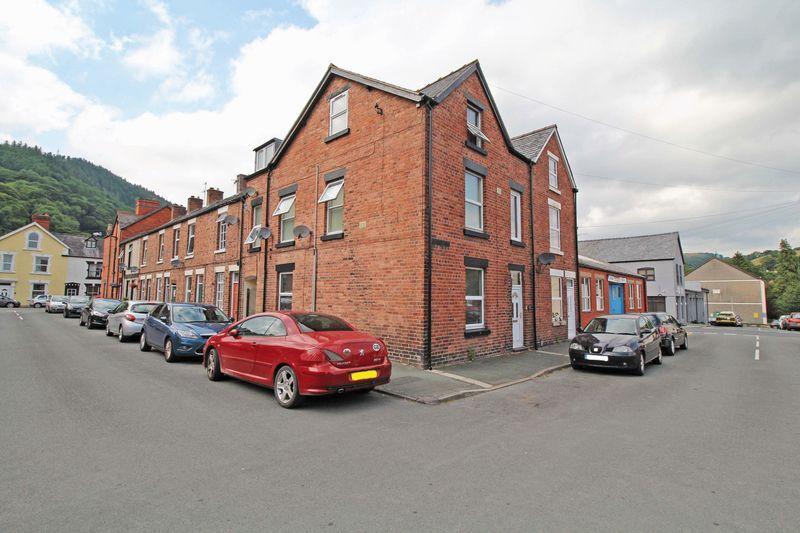 1 Bedroom Apartment Flat for sale in George Street, Llangollen