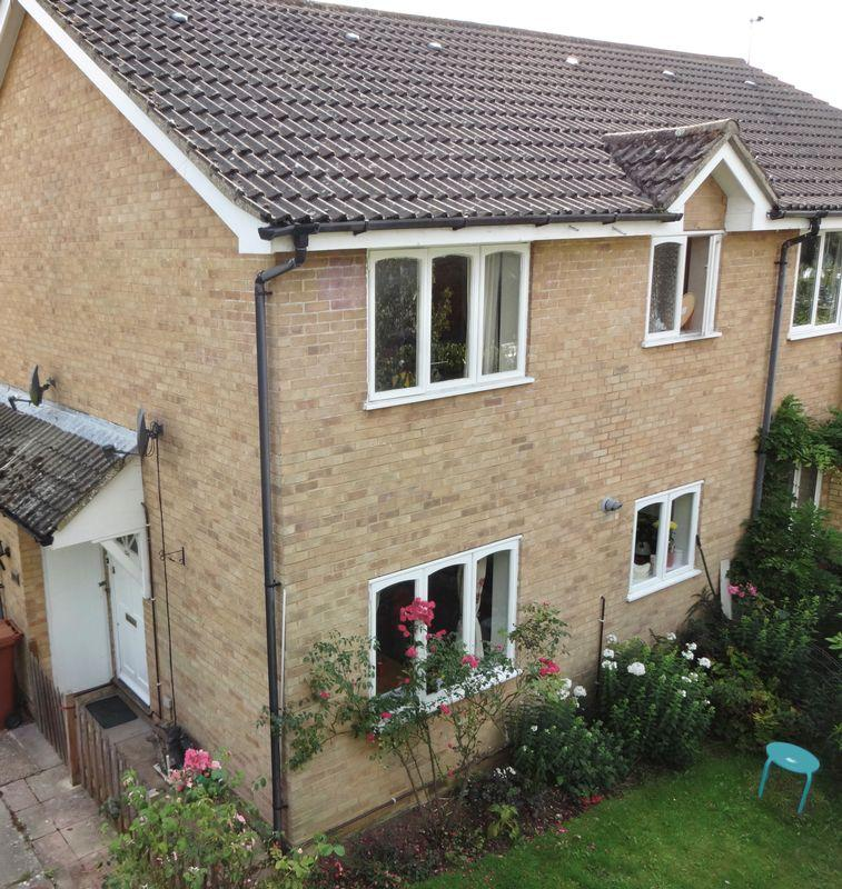 1 Bedroom Cluster House for sale in Rusthall, Tunbridge Wells