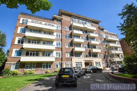 1 bedroom flat for sale - Wellesley Court, London