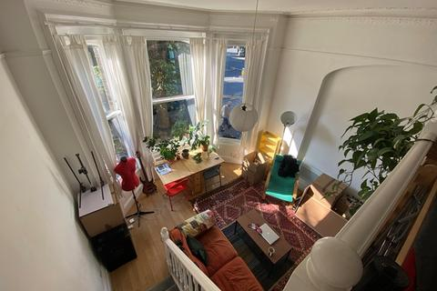 1 bedroom apartment to rent - Tisbury Road, Hove East Sussex BN3 3BB
