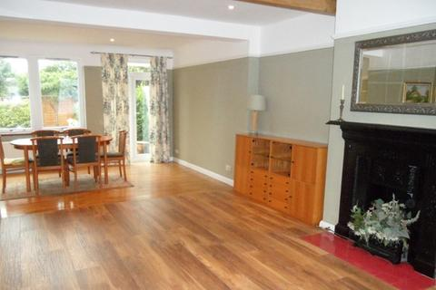 4 bedroom semi-detached house to rent - Noel Road, London