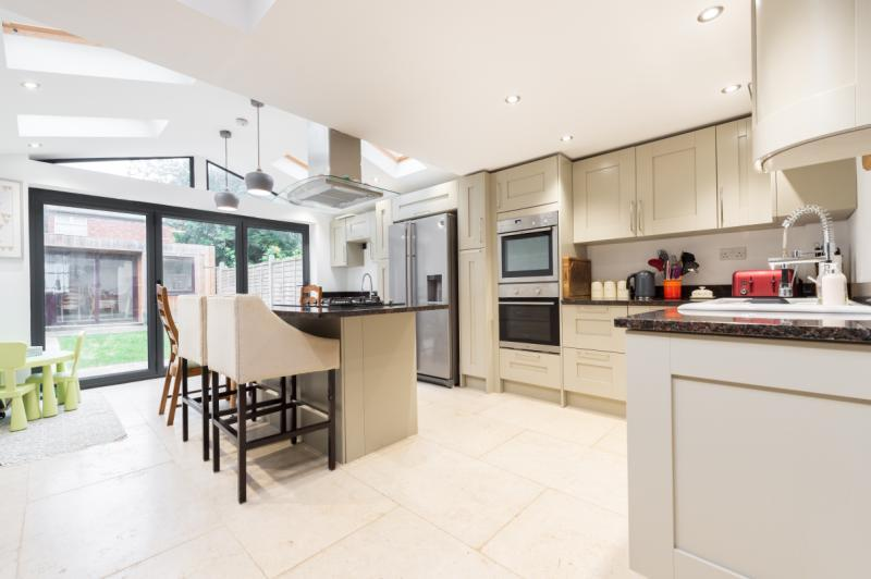 3 Bedrooms Terraced House for sale in Summerfield, Oxford, Oxfordshire