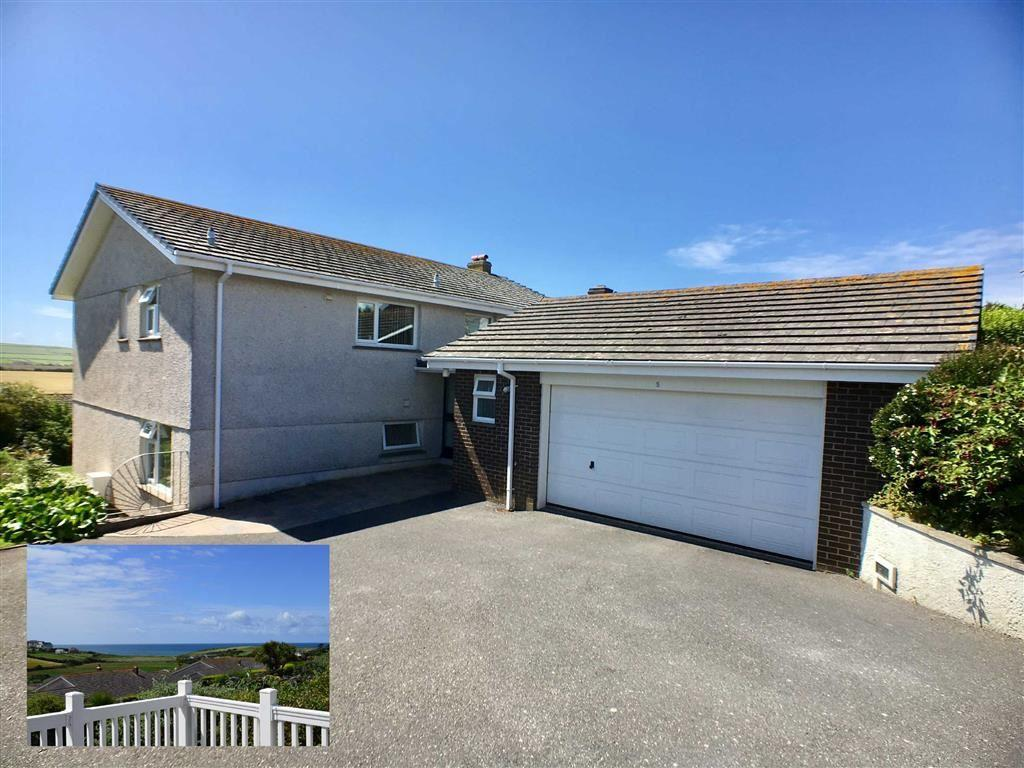 5 Bedrooms Detached House for sale in Meadcombe Road, Thurlestone, Thurlestone, Devon, TQ7