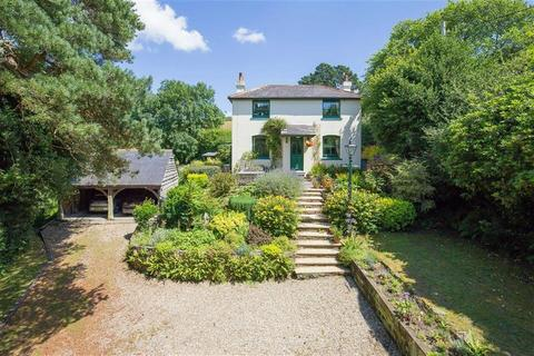 Houses for sale in loddiswell latest property onthemarket for Kingsbridge house