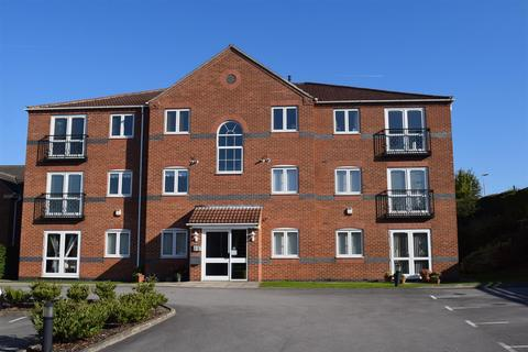 2 bedroom apartment to rent - Cockle Close, Mansfield