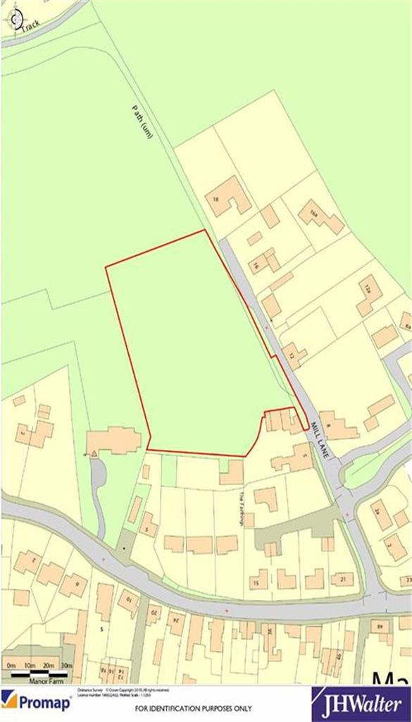 Land Commercial for sale in Mill Lane, Martin, Lincoln, Lincolnshire