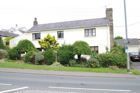 4 bedroom cottage for sale - Knowle Braunton, Knowle