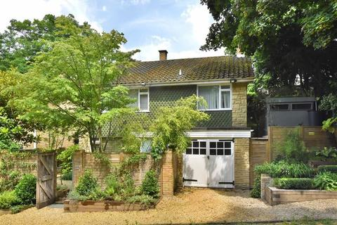 4 bedroom detached house for sale - Elstree Hill, Bromley, Kent