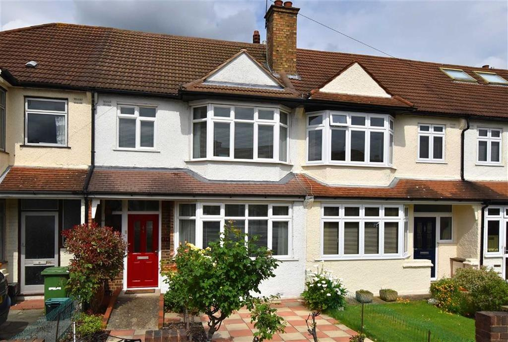 3 Bedrooms Terraced House for sale in Queen Anne Avenue, Bromley, Kent