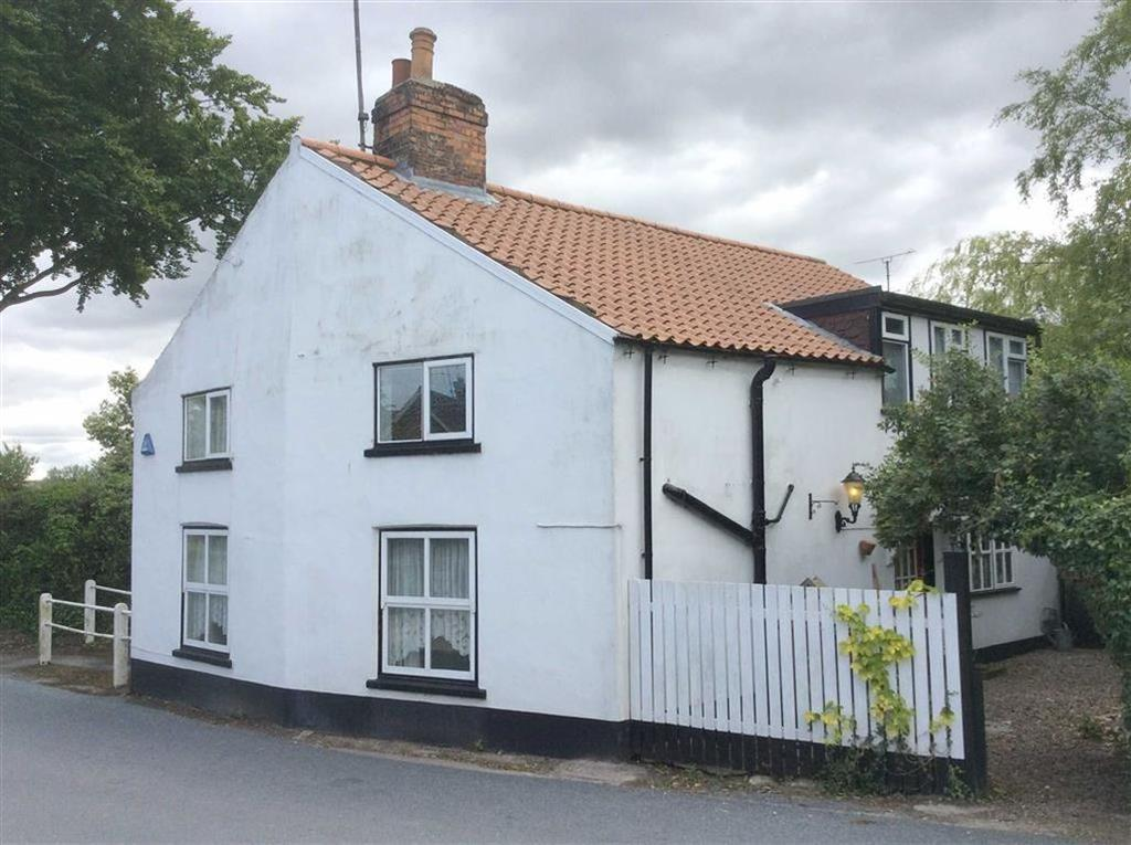 3 Bedrooms Detached House for sale in Back Street, Burton Fleming