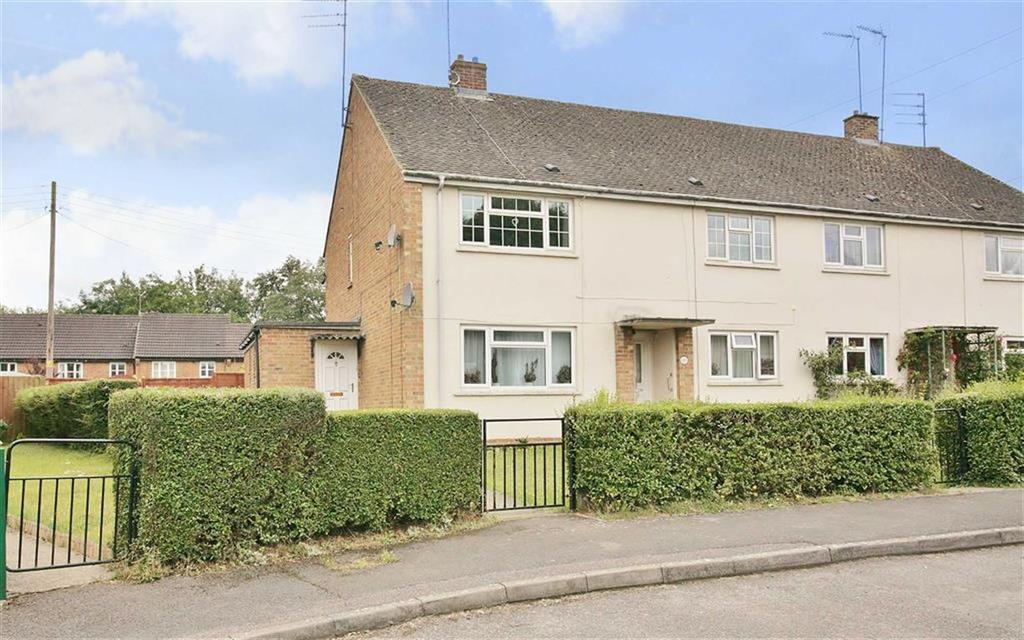 2 Bedrooms Maisonette Flat for sale in Cumberford Close, Bloxham