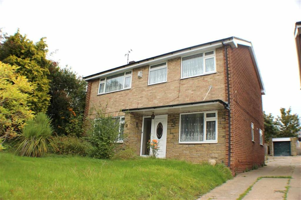 3 Bedrooms Detached House for sale in Moor Lane, Carnaby, East Yorkshire
