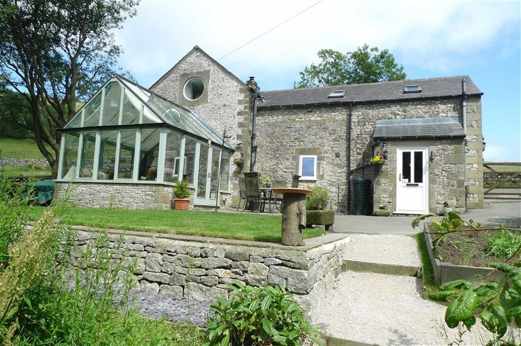 4 Bedrooms Cottage House for sale in Earl Sterndale, Buxton, Derbyshire