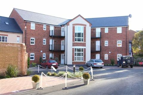 2 bedroom apartment for sale - Blackfriars Place, Roman Way, Market Harborough, Leicestershire