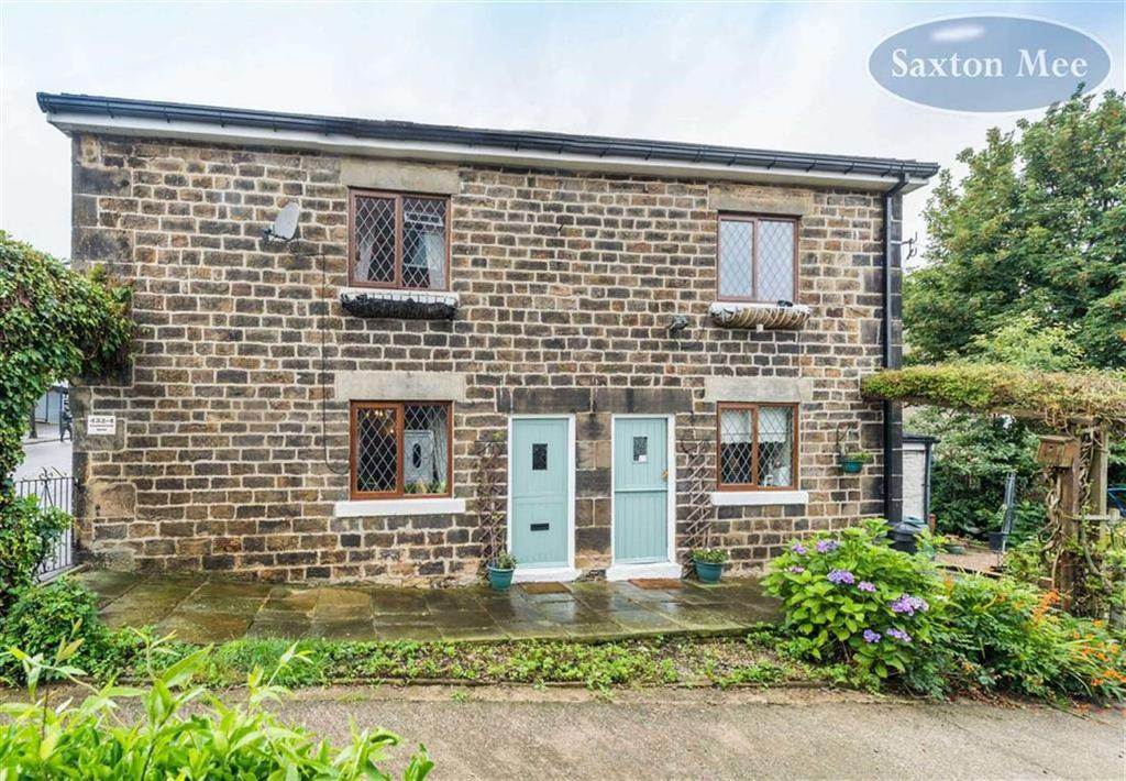 4 Bedrooms Cottage House for sale in Stannington Road, Stannington, Sheffield, South Yorkshire, S6