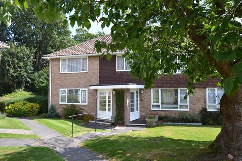 2 bedroom maisonette for sale - Charmouth Road, St. Albans